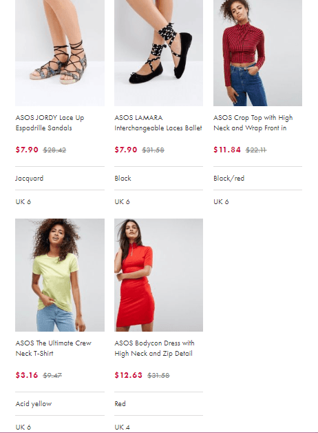Is ASOS Worth It? Amazing Experience Of A First Timer 2