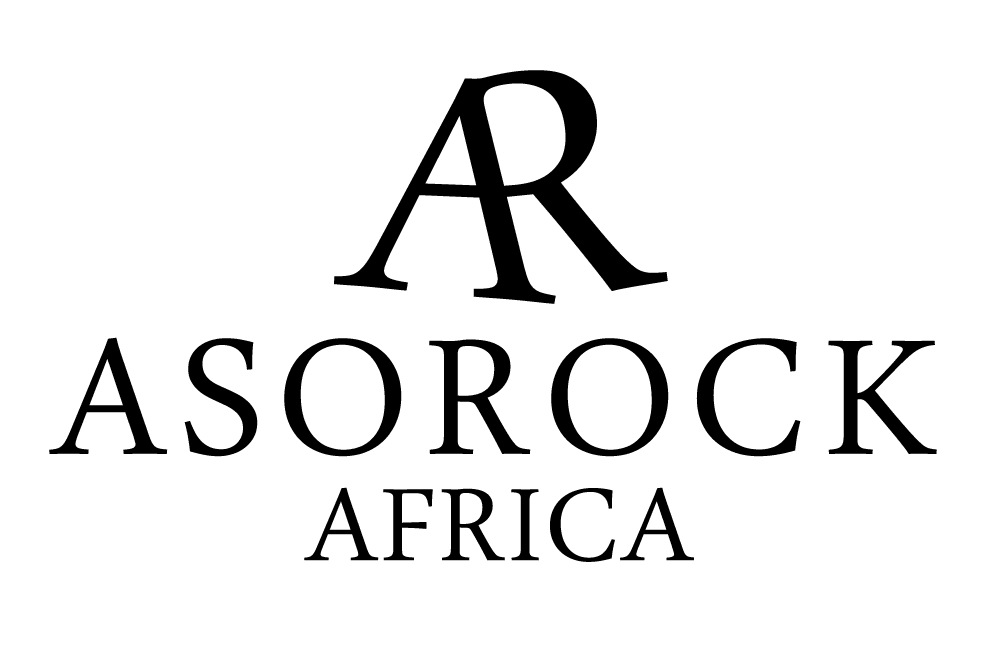 Asorock watches of Africa